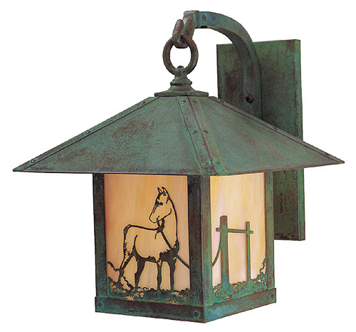 arroyo craftsman timber ridge horse